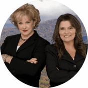 The Lynn Stephens & Melissa Maxie Team
