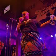 Big Sam's Funky Nation at Tipitina's