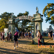 VOODOO - MUSIC + ARTS EXPERIENCE 2016: Day Two
