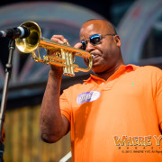 New Orleans Jazz & Heritage Festival on Friday, April 28, 2017
