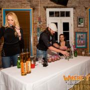 Redemption Rye Finalist, Best Rye Cocktail