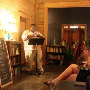 Readings & Open Mics