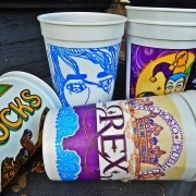 A Swig of History: The Mardi Gras Cup