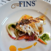 GW Fin's Chef Tenney Flynn Releases The Deep End of Flavor