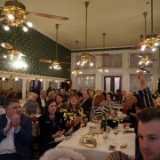 Making Reservations By Auction At Galatoire's