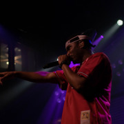Smino Stops His ?Hoopti? at the House of Blues