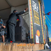 New Orleans Jazz & Heritage Festival Sunday, April 28, 2019