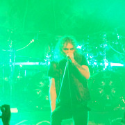 Overkill Brings Thrash To The House of Blues