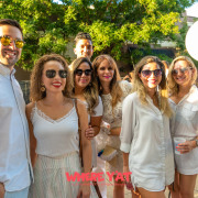 Whitney White Linen Night 2019