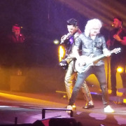 Queen at the Smoothie King Center: They Rocked Us