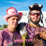 Thanksgiving at the Fairgrounds Race Course & Slots