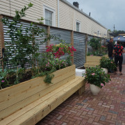 SoFab Unveils Their Green Garden