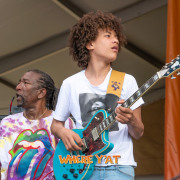 New Orleans Jazz & Heritage Festival Thursday, May 2, 2019