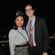 New Year's Eve 2019 at the Metropolitan