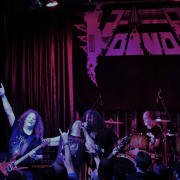 Yob & Voivod Invade One Eyed Jacks For An Epic Metal Showdown