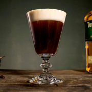 Take a shot with Tullamore on National Irish Coffee Day