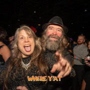 2019 Big Night New Orleans, New Year's Eve Gala