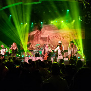 Eluvietie and Korpiklaani Share The House of Blues Stage