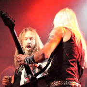 Hammerfall Reigns At Southport Hall