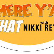 Where Y'at Chat - March 2019 at Gabrielle Restaurant