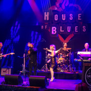 It's A New Decade For The House Of Blues
