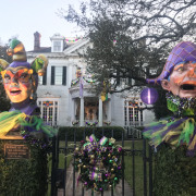 Krewe of House Floats 2021, part 1