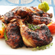 Founders of NOLA Caribbean Fest Bringing You <em>Marley Gras Jerk Chicken Fest</em> This Year