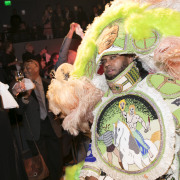 Preservation Hall Celebrates Mardi Gras in San Francisco