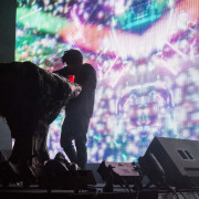 Flying Lotus 3D Live Set at Joy Theater Cut Short After Sound Issues