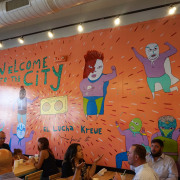 City Greens Opens Its Fourth Location