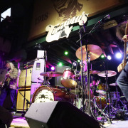 Dinosaur Jr. Unearths a Fantastic Performance at Tipitina's