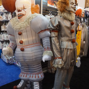 Spooky Little Things At Halloween & Party Expo
