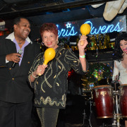 Kicking Off Carnival Season With Chris Owens and the Krewe of Stars