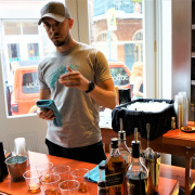 SoBou's Johnnie Walker Cocktail Competition