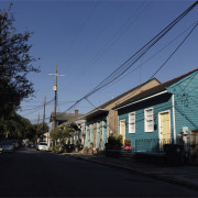 A Requiem for the  Most Changed Neighborhoods: Gentrification in NOLA