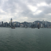 Hong Kong, China: One of the World's Top Cities