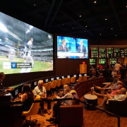 Beau Rivage Celebrates Betting With Tap