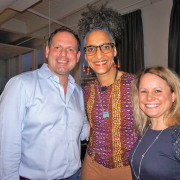 Carla Hall Makes Biscuits