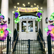 Krewe of House Floats 2021, part 6