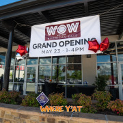 Grand Opening of WOW