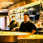 SoBou Launches The Bar Chef Table Experience