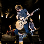 The Foo Fighters Deliver a Staggering Performance at The Fillmore