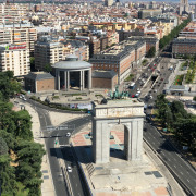 Madrid: A Food-Lover?s Dream