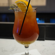 The United Club Opens In MSY