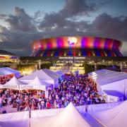 Emeril Lagasse's Boudin, Bourbon & Beer 2019 Dates Announced for Nov. 8-9