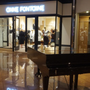 Anne Fontaine Opens In Canal Place