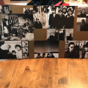 Review: U2 Vinyl Collection