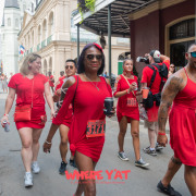 Red Dress Run 2019