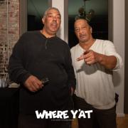 Best bartender of New Orleans Presented by Wild Turkey Longbranch
