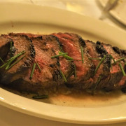 Galatoire's 33 Bar & Steak Serves Up The Works